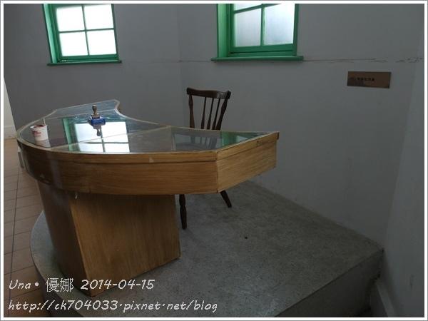 雲林布袋戲館-拘留所4