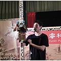 雲林布袋戲館-金光大戲院6