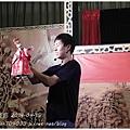 雲林布袋戲館-金光大戲院8