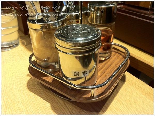 屯京拉麵台北凱撒店11