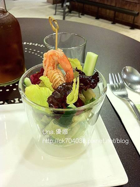 台中新光三越O&CO橄欖餐廳2