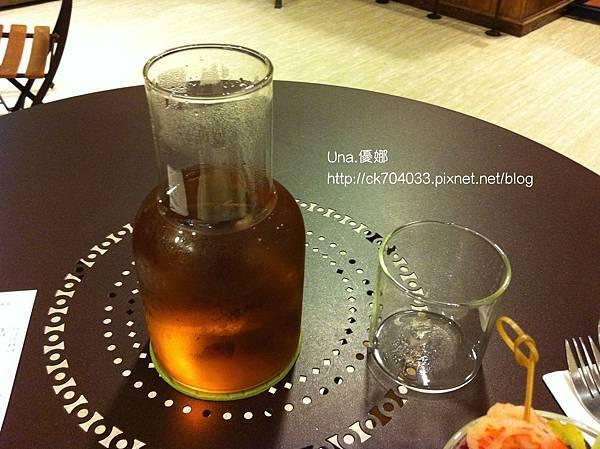 台中新光三越O&CO橄欖餐廳4