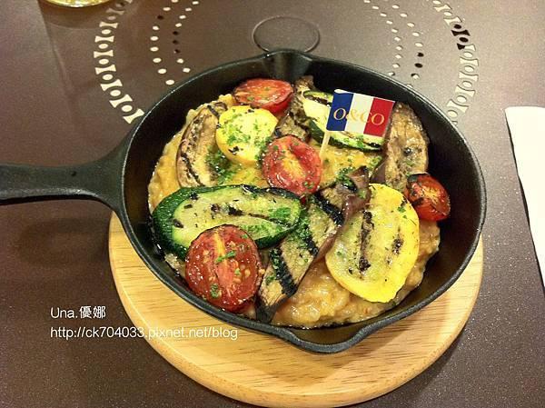 台中新光三越O&CO橄欖餐廳9