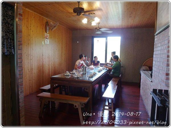 新北市石碇野宴食堂10