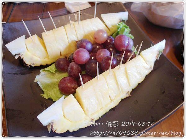 新北市石碇野宴食堂26