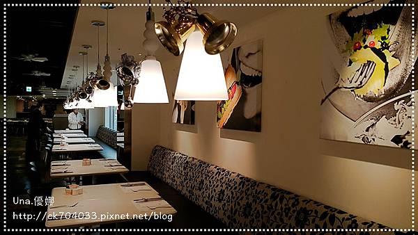 台北凱撒大飯店Checkers餐廳20141220_143312.jpg