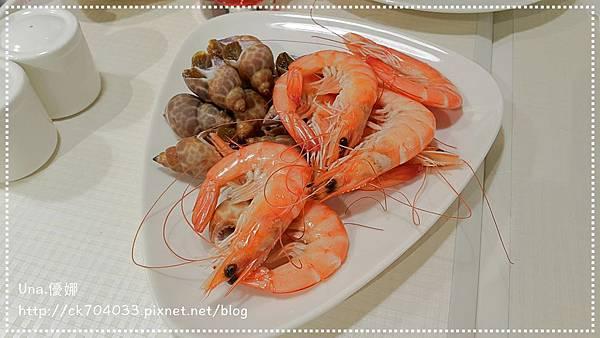 台北凱撒大飯店Checkers餐廳20141220_145611.jpg