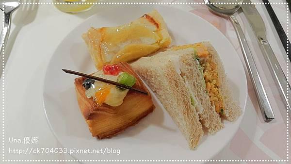 台北凱撒大飯店Checkers餐廳20141220_152008.jpg