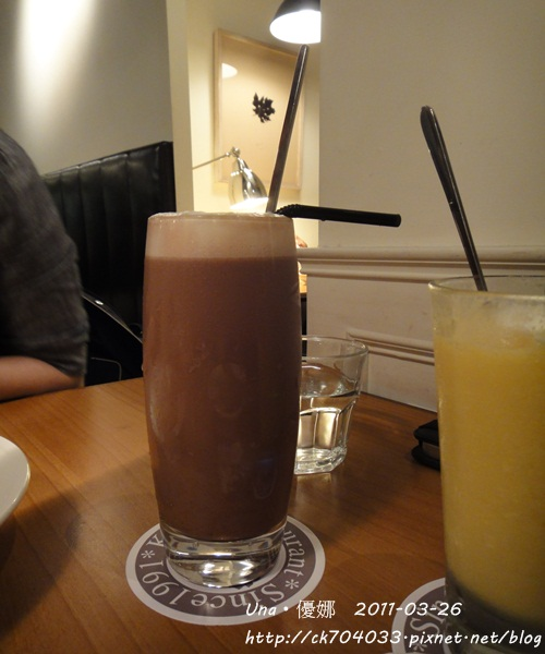kiki cafe-冰可可.JPG