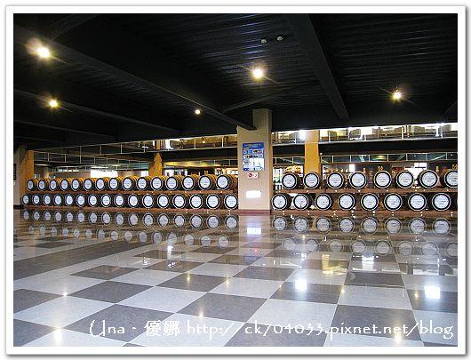 10金車宜蘭威士忌酒廠-金車酒堡品評區.jpg