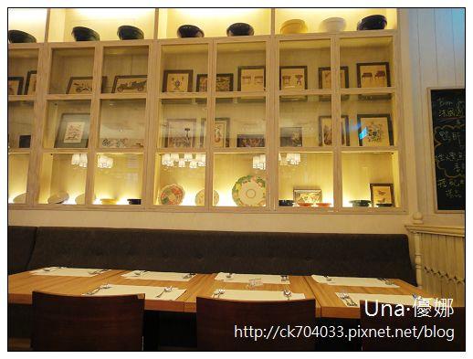 Q square 京站時尚廣場.杜蘭朵TURANDOT餐廳11.jpg