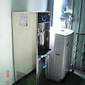 飲水機&洗衣機