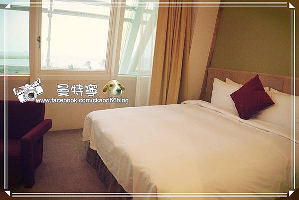 旗津道酒店