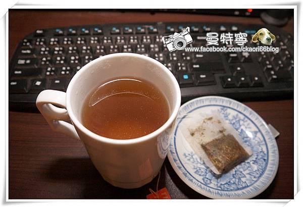 [康漢]樟芝元氣茶