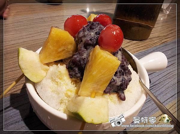 [新竹]阿拉牧原住民主題餐廳