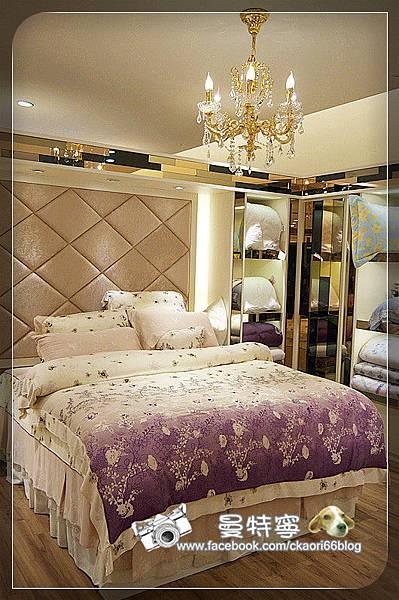 威爾斯寢具