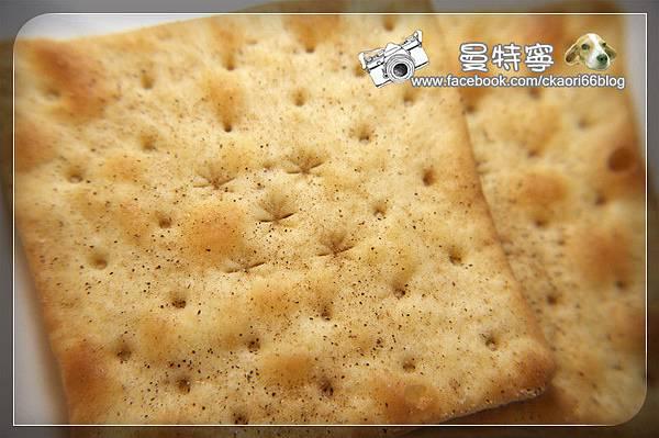 福椒蘇打餅