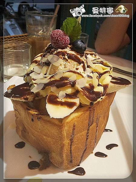 新竹Jack Pan Cafe