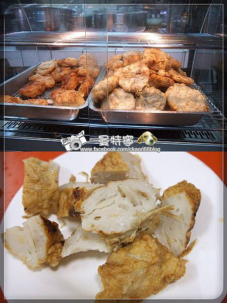 大溝頂魚肚漿米粉