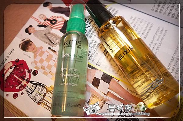 [歌薇GOLDWELL]免沖洗護髮產品