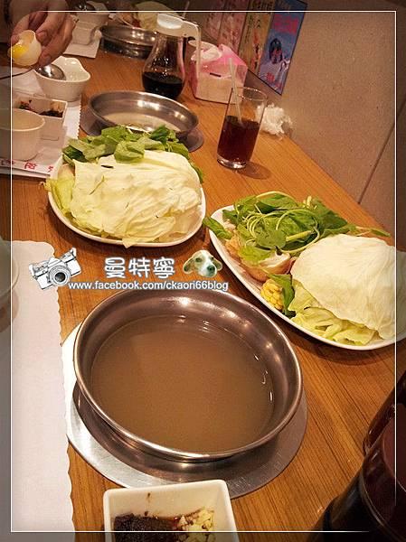 吉品涮涮鍋