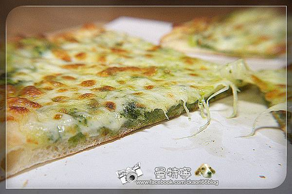 Family Pizza窯烤比薩