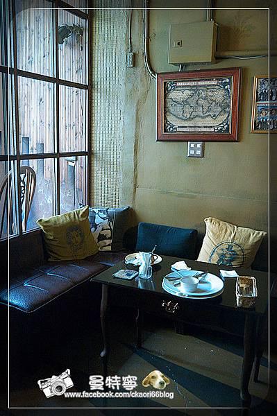 蒙太奇Montage cafe