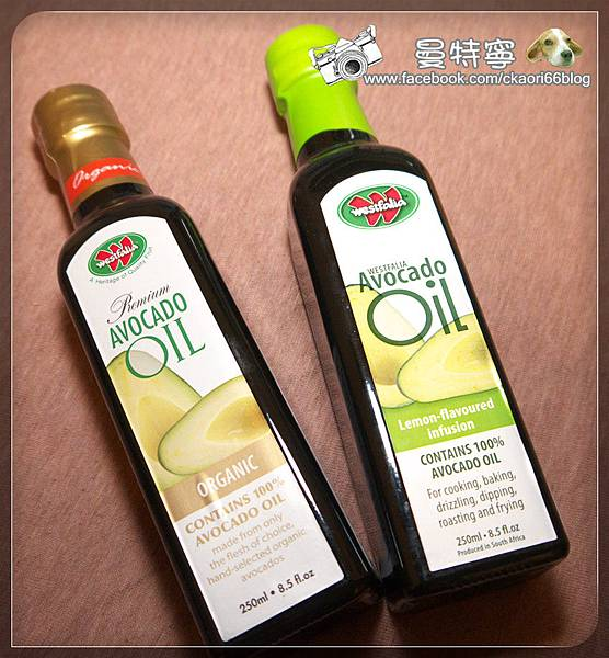[威斯法WESTFALIA]南非頂級有機酪梨油