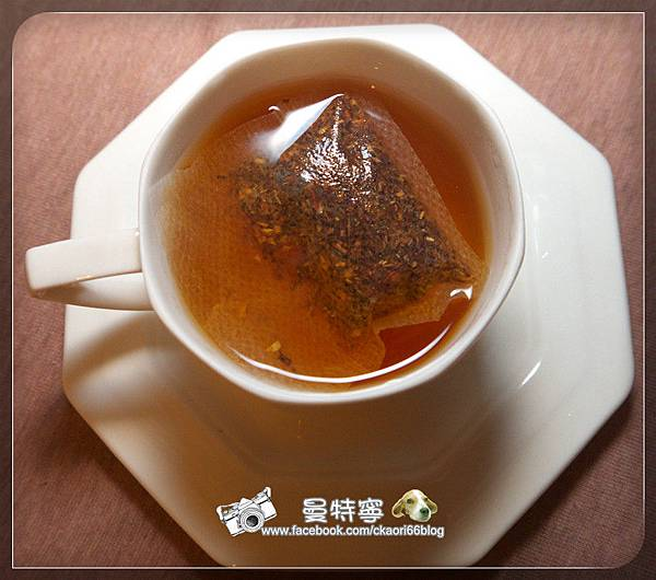 [Freshpak]南非國寶茶Rooibos tea