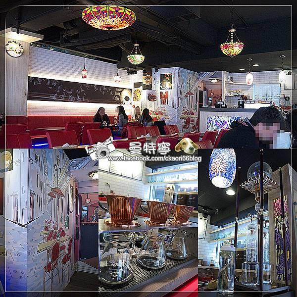 92 Mon Cafe就愛夢咖啡