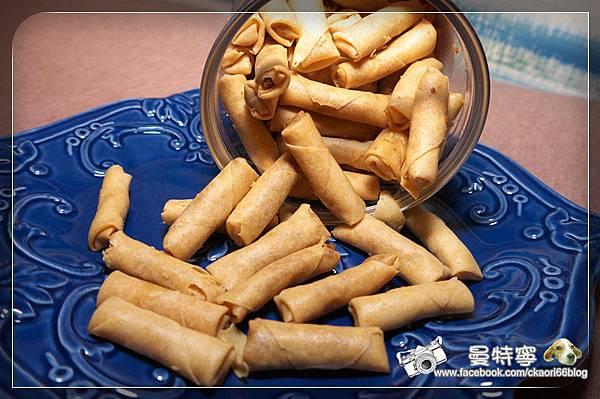 [金香]蝦米捲