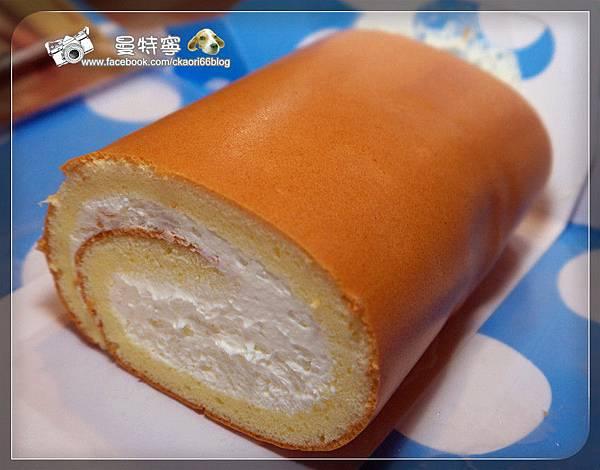 [亞尼克菓子工房]十勝生乳捲