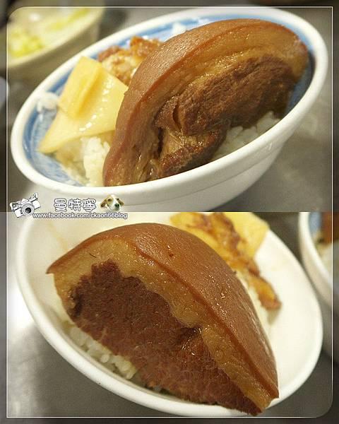 [台中]李海魯肉飯