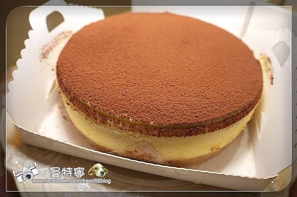 貝可貝樂Double&Cake