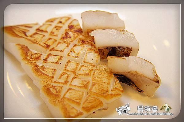 [新竹]洋蔥鐵板新燒