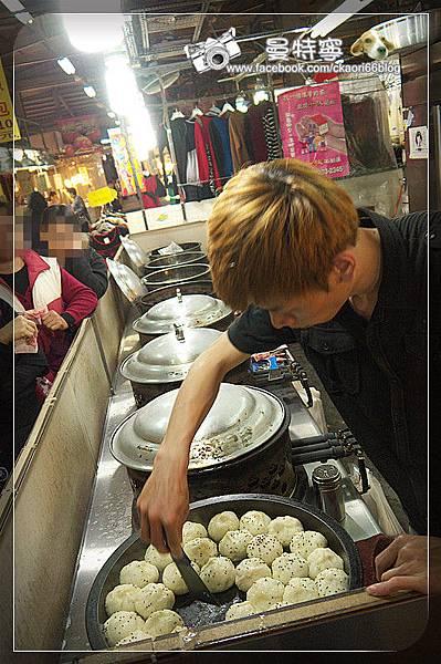 [台中]郎港式鮮肉包