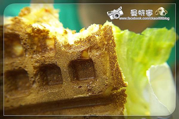 小木屋鬆餅-光明店