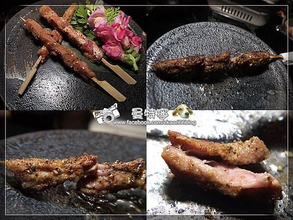 [新竹竹北]吽HOME燒烤
