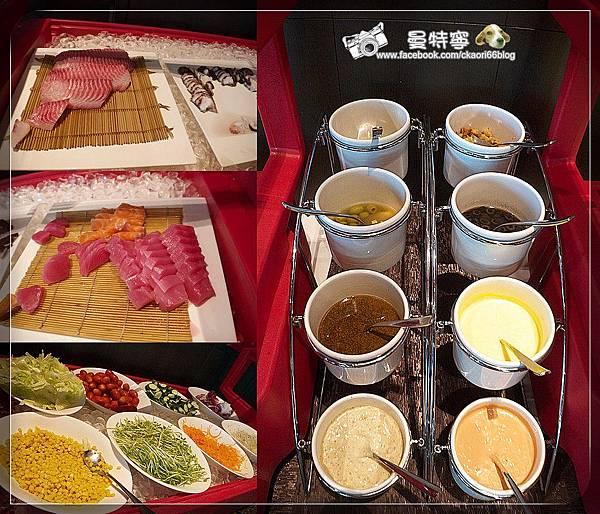 [新竹]美麗信酒店-樂融餐廳