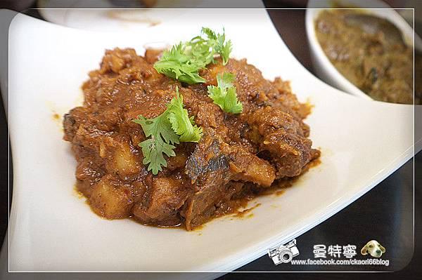 帕比絲Bhabli's手作印度廚房