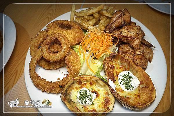 [台北永康]Focus Kitchen肯恩廚房