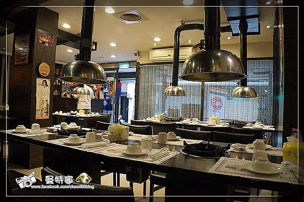 [台北]南大門韓國烤肉專賣店