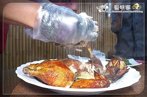 [新竹竹東]阿東窯烤雞