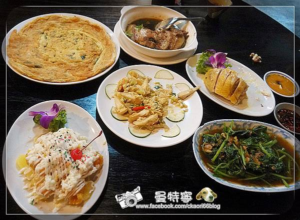 [新竹竹東]好所在客家料理