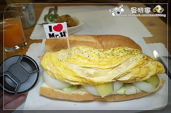 [新竹]I Love MR.H