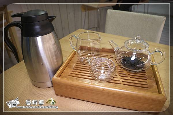 [台中]芯傳茶堂
