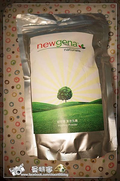 [Newgena Naturals]美國天然清潔用品專家