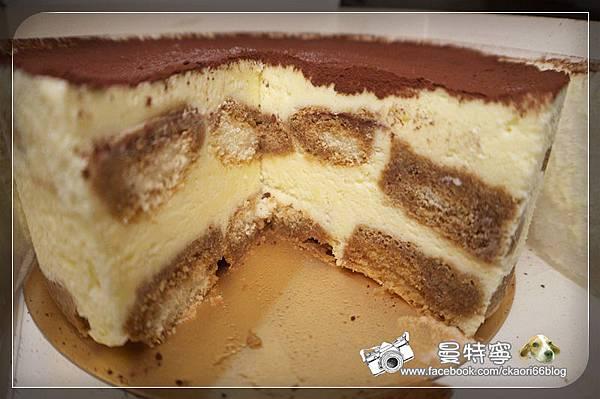 [牧內蛋糕MUNE CAKE]提拉米蘇