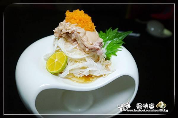 鮮極日本料理