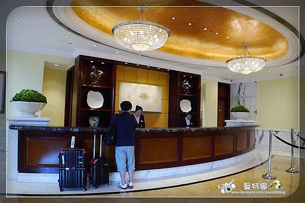 [澳門自由行住]皇都酒店